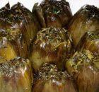 carciofi arrostiti 1