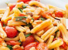 strozzapreti-con-pomodorini-e-pancetta